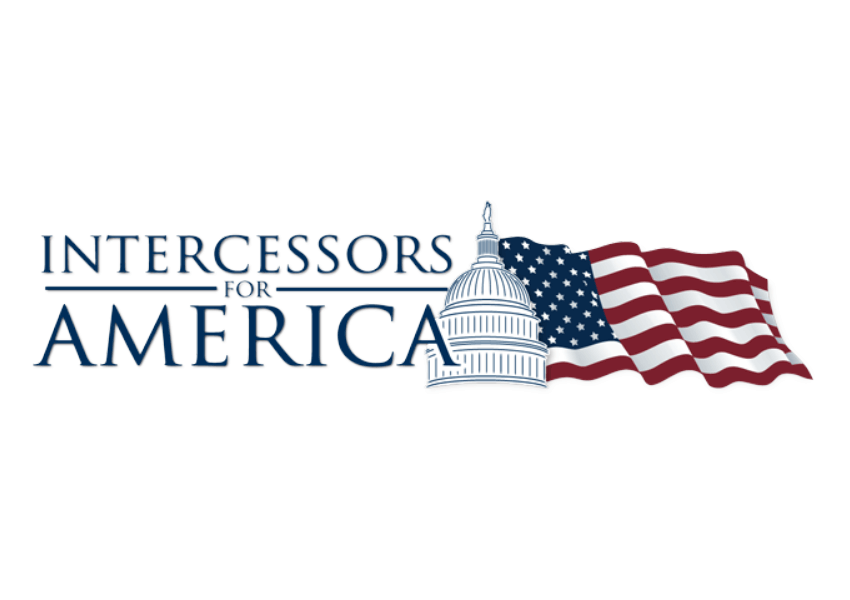 Intercessors For America