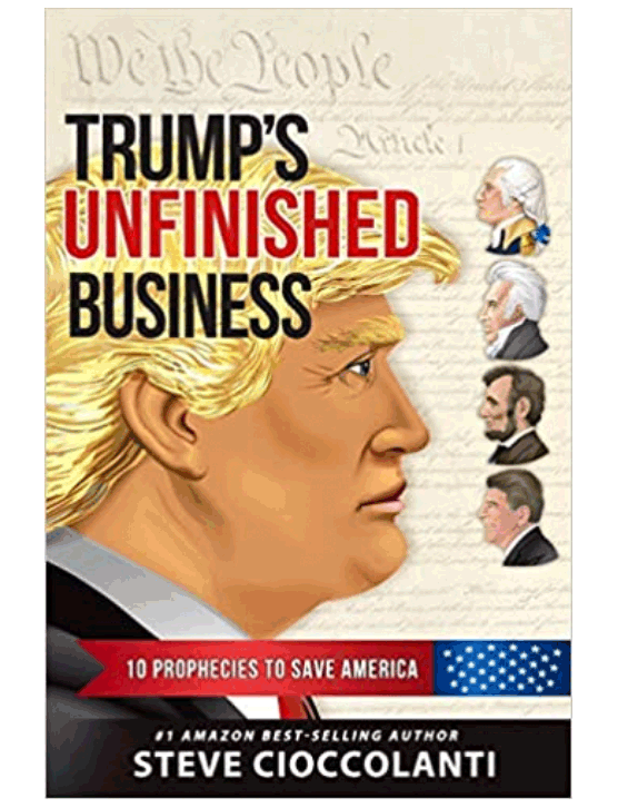 Trump's Unfinished Business